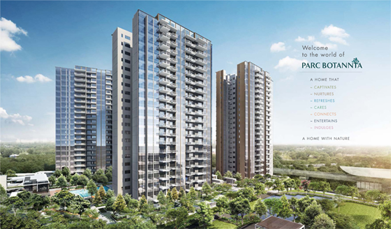 Sengkang New Launch Units